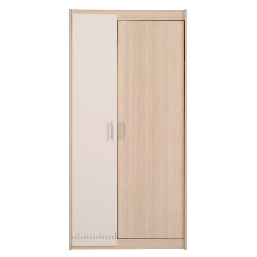 Armoire 2 portes Pierre