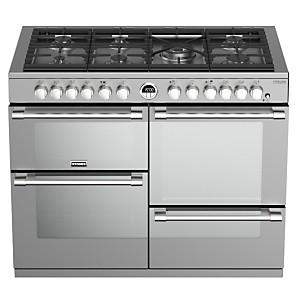 Piano de cuisson mixte garantie 5 ans PSTERDX110DFSS STOVES