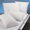 Lot de 2 Sous-taies d'oreiller Cocoon coton recyclé