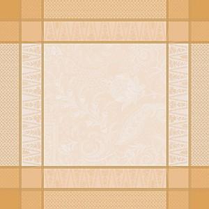 Lot 4 serviettes de table Persina  GARNIER THIEBAUT