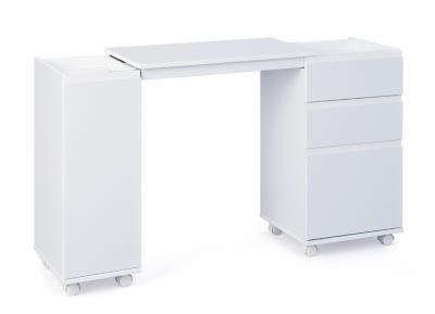 Bureau compact igor for Meuble bureau compact