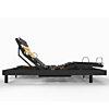 Sommier de relaxation électrique Cléophée CONFORTISSIMO, 10 cm