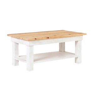 Table basse Martin