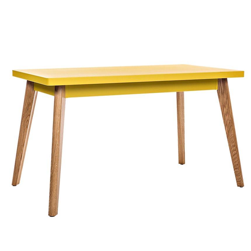 Table 55 pieds bois, TOLIX 130