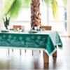 Lot de 4 serviettes de table Serres  Royales GARNIER THIEBAUT