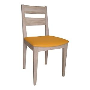 Lot de 2 chaises Sète