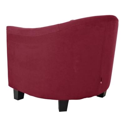 Cabriolet Ritz bachette coton