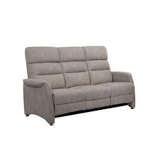 Canapé de relaxation microfibre Cinéma