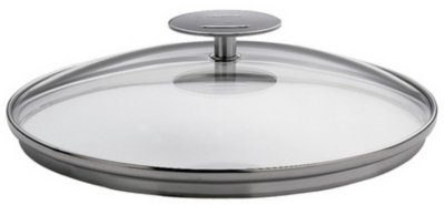 Couvercle en verre CRISTEL Ø 24 cm