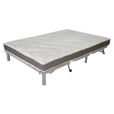 banquette bz gray matelas 15 cm. Black Bedroom Furniture Sets. Home Design Ideas
