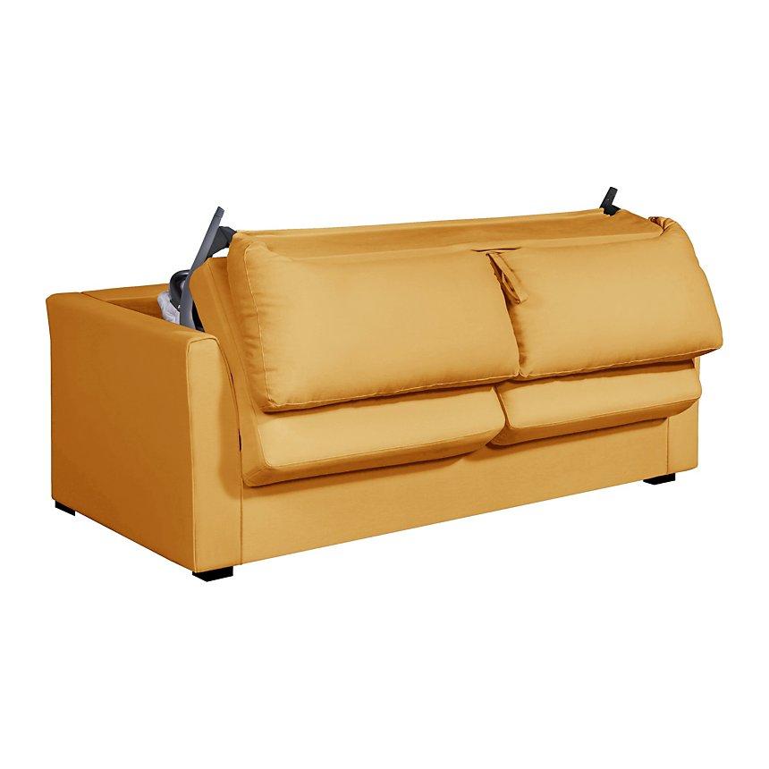 Canapé convertible tissu coton déhoussable Marbella
