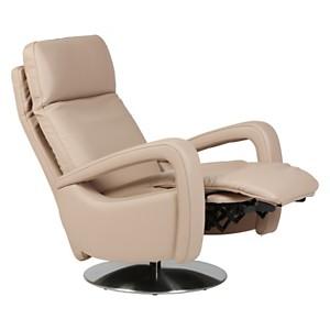 Fauteuil de relaxation cuir Buxy