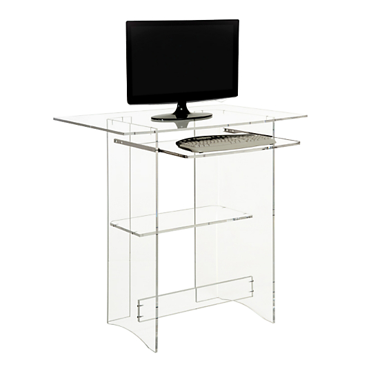 Bureau informatique aldric for Bureau meuble camif