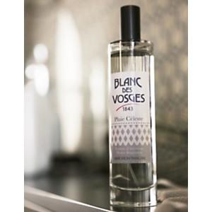 Vaporisateur parfum d'intérieur Pluie  Céleste BLANC DES VOSGES