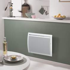 Panneau rayonnant horizontal Auréa  Smar