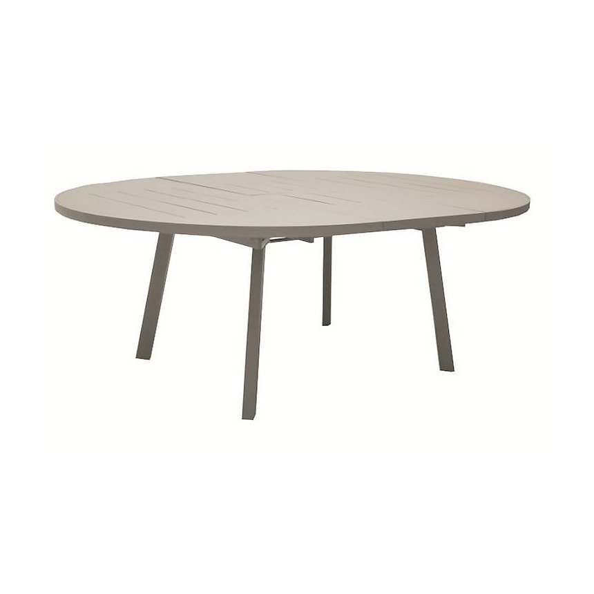 Table ronde 150/200 Azur OCEO