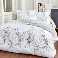 Housse de couette percale Absolu  TRADIL