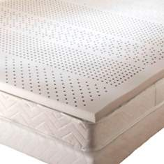 Surmatelas ventilé mousse visco Airflow ...