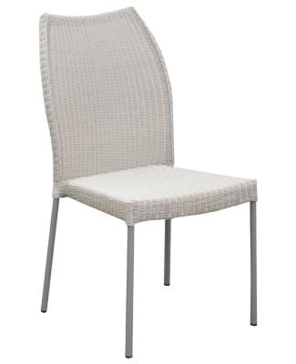 Lot de 2 chaises OCEO Angelica avec  cou