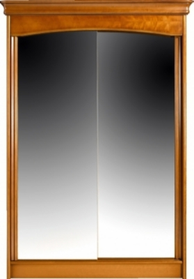 Armoire coulissante Anna L180 x H220 cm