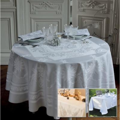 Linge de table Beauregard GARNIER  THIEB