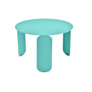 Table basse Bepop diamètre 60 cm FERMOB