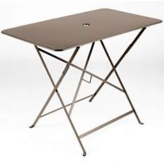 Table pliante FERMOB Bistro,  2/4 person...