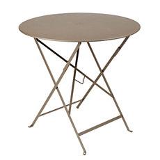 Table pliante FERMOB Bistro,  2/...