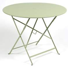 Table pliante FERMOB Bistro,  4/6 person...