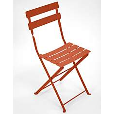 Lot de 2 Chaises enfants FERMOB  Tom Pou