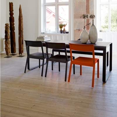 Ensemble table et 6 chaises Bellevie  FERMOB