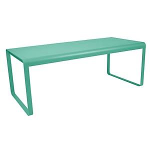 Table rectangulaire FERMOB   Bellevie 196 x 90 cm,