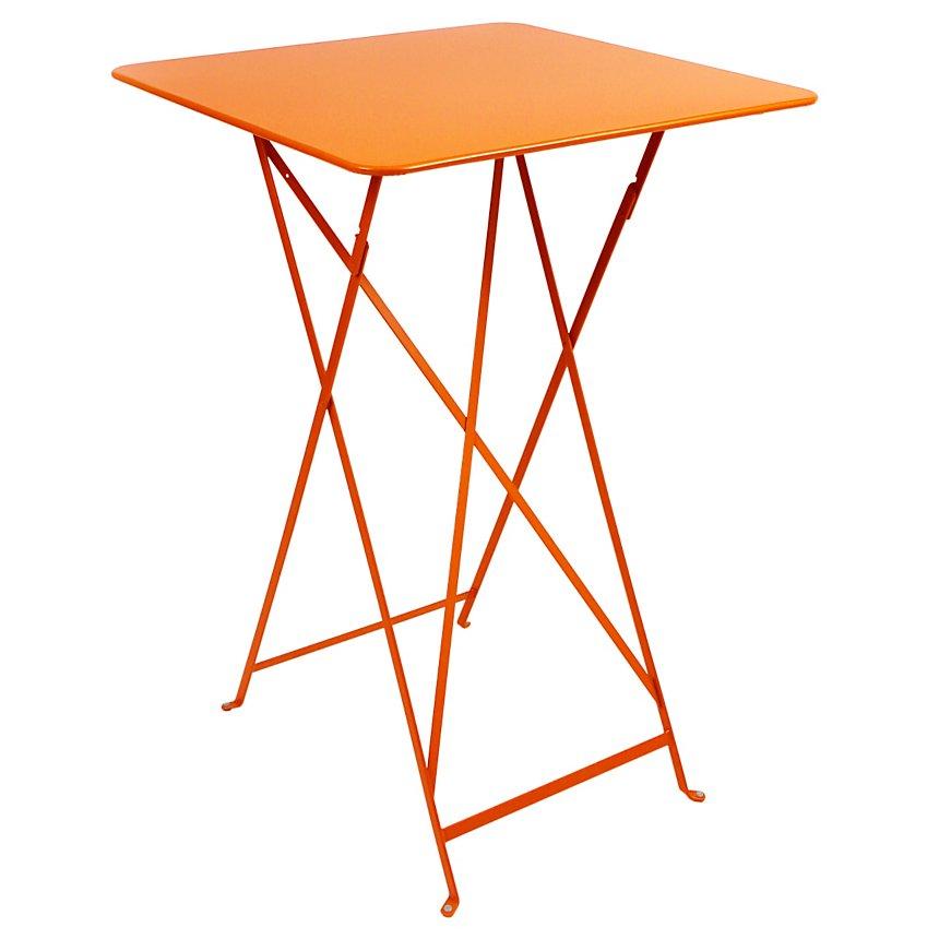 Table pliante mange-debout FERMOB Bistro