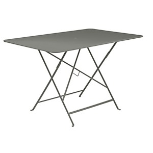 Table pliante FERMOB Bistro,  4/6 person