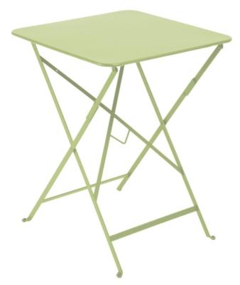 Bistro2 Fermob Table Pliante Personnes Fermob Pliante Table rBeodCx