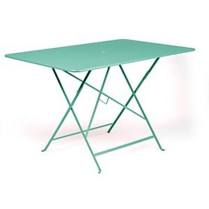 Table pliante FERMOB Bistro  rectangulaire 117 x 77 cm