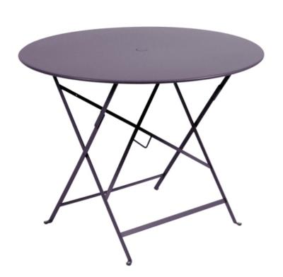 Table pliante FERMOB Bistro,  4/6 personnes