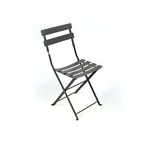 Lot de 2 Chaises pour enfants FERMOB Bistro Tom Pouce