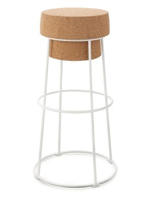 tabouret bouchon domitalia. Black Bedroom Furniture Sets. Home Design Ideas