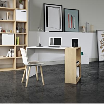 bureau teva. Black Bedroom Furniture Sets. Home Design Ideas