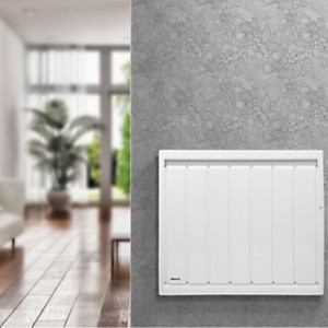 Radiateur Calidou horizontal Smart  ECOc