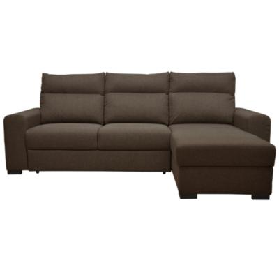 Canapé d'angle convertible PARNY