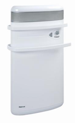radiateur s che serviettes noirot cc bain blanc. Black Bedroom Furniture Sets. Home Design Ideas