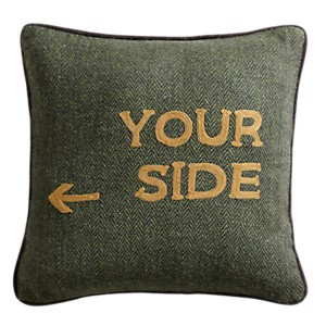 Coussin Your Side LOUNGE FABRICS