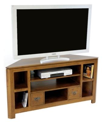 Meuble TV d'angle Ceylan