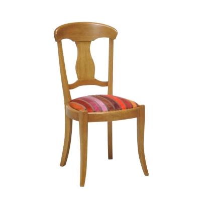 Lot de 2 chaises Amandine