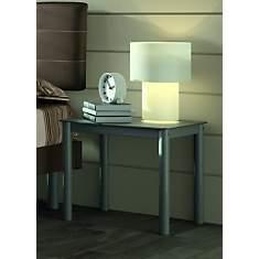Chevet Raphaelle  gris