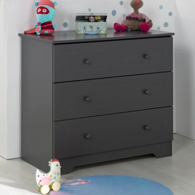 Commode Savana anthracite
