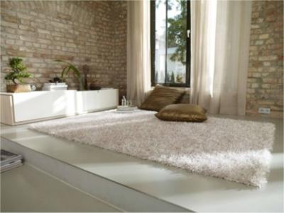 Tapis ESPRIT HOME Cool Glamour blanc