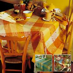 Linge de table Mille Couleurs GARNIER TH...